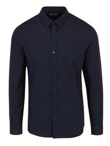 Tmavě modrá pánská košile Calvin Klein Jeans Wilbert