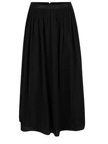 Černá midi sukně Calvin Klein Jeans Kanya