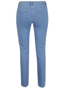 Modré dámské džíny M&Co