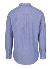 Světle modrá košile Burton Menswear London