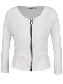 Jachetă albă Haily's Sara
