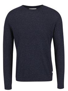 Bluză albastră ONLY & SONS Abacas din jerseu