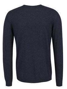 Modrý sveter ONLY & SONS Alexander