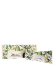 Hydratačný krém na ruky s vôňou avokáda Michel Design Works