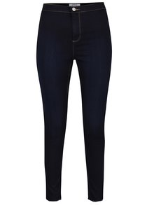 Jeggings skinny bleumarin Miss Selfridge