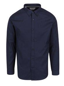 Tmavě modrá košile Selected Homme Done