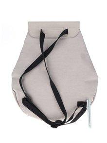 Sivý vodovzdorný unisex batoh 2v1 UCON ACROBATICS Pernilla Waterproof