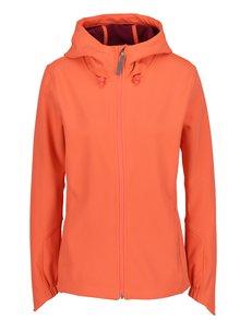 Jachetă sport portocalie O'Neill