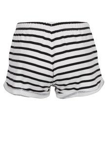 Pantaloni scurți alb & negru O'Neill