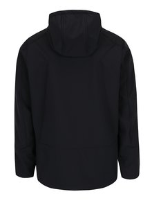 Jacheta neagra impermeabila MEATFLY pentru barbati