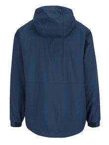 Modrá pánská voděodolná bunda MEATFLY Finn