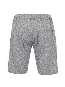 Pantaloni scurti sport gri NUGGET Tool
