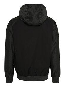 Jacheta gri inchis & negru NUGGET Deploy pentru barbati