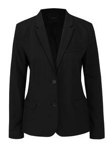 Čierne sako Selected Femme Fia