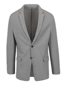 Sacou gri deschis Jack & Jones Derby