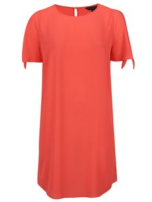 Rochie roz neon Dorothy Perkins Curve