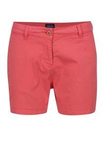 Pantaloni scurți roșu corai Tom Joule Brooke