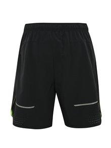 Čierne pánske funkčné kraťasy Nike