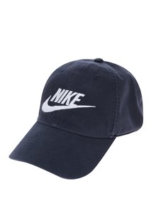 Tmavomodrá pánska šiltovka Nike