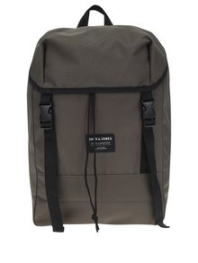 Rucsac verde Jack & Jones Cross