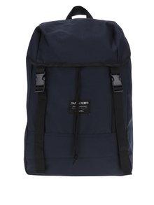 Tmavě modrý batoh Jack & Jones Cross