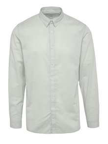 Cămașă gri deschis Jack & Jones Phlake
