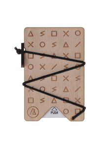 Portcard din lemn OONA Studio