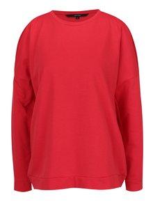 Bluză roșie VERO MODA Vippy cu decupaje