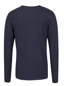 Bluză bleumarin Jack & Jones Basic