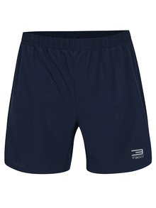 Pantaloni scurți sport bleumarin Jack & Jones Tech Turn cu aspect 2în1