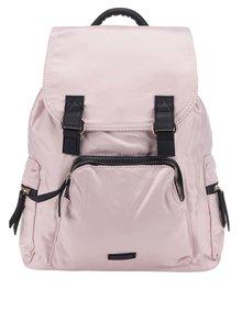 Růžový batoh Haily's Bomba