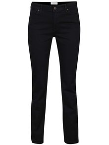 Blugi negri slim fit de damă Cross Jeans