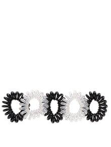 Set accesorii de prins alb& negru părul TALLY WEiJL