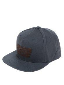 Șapcă albastră VANS cu aplicație logo
