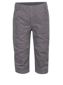 Pantaloni 3/4 gri Reima Vellamo pentru băieți