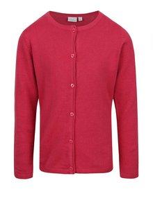 Ružový dievčenský sveter name it Vaminica