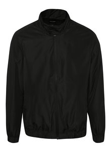 Černá lehká šusťáková bunda ONLY & SONS Norm
