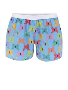 Boxeri cu fluturi colorați Represent