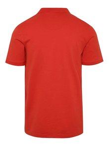 Červené polo triko Jack & Jones Belfast