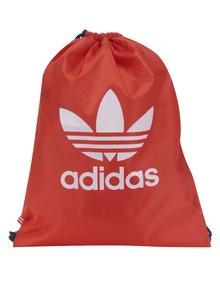 Rucsac roșu adidas Originals unisex