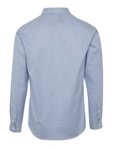 Camasa cu model in carouri Selected Homme One New
