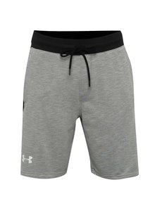 Pantaloni scurți sport negru&gri Under Armour Sportstyle Graphic