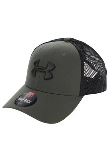 Șapcă verde Under Armour Closer Trucker pentru bărbați