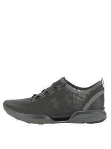 Pantofi sport gri închis Under Armour UA Charged CoolSwitch Run pentru bărbați