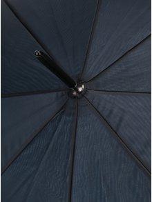 Modro-čierny dáždnik Gott My Life