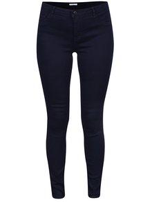 Tmavě modré skinny džíny Jacqueline de Yong