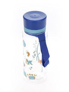 Plastová fľaša s motívom rybičiek EQUA (600 ml)