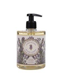 Tekuté mýdlo Panier des Sens Levandule