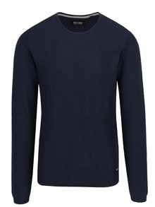 Tmavě modrý svetr ONLY & SONS Gason
