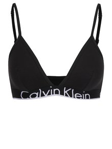Čierna podprsenka Calvin Klein